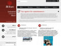 Ressources humaines http://www.irshare.eu