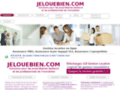 Gestion locative http://www.jelouebien.com