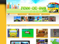 Courses Racing http://www.jeux-de-bus.net