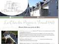 Bed and Breakfast http://www.le-clos-des-peziers.com/