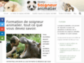 Formation professionnelle http://www.lesoigneuranimalier.com/