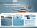 Traductions médicales http://www.list-traduction-medicale.fr