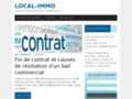 Guides immobiliers http://www.local-immo.com/