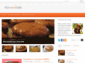 Cuisiner Recettes http://www.mamanatable.com/
