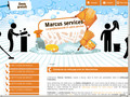 Lavage Entretien http://www.marcus-services.fr/