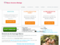 Amoureux http://www.maroc-annonce-mariage.com