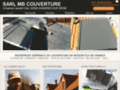 Couvreur http://www.mb-couverture.fr