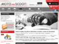 Auto-moto http://www.moto-and-scoot.com