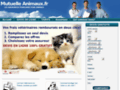 Assurance animaux http://www.mutuelleanimaux.fr