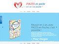 Concours http://www.pacesenpoche.fr