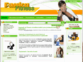 Lien http://www.passion-fitness.fr