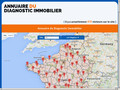 Diagnostics immobiliers http://www.pro-diagnostic-immobilier.fr/