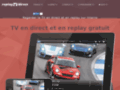 Tv en ligne http://www.replaytvdirect.fr/