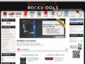 Outillage automobile http://www.rockxtools.com