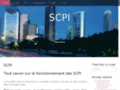 SCPI http://www.scpi-de-rendement.org