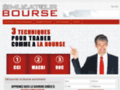 Bourse http://www.simulateurbourse.com