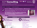 Centre d affaires http://www.softconsulting.fr