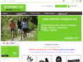 Course Marche http://www.spidernet.fr