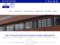 Véhicules http://www.taxivsltoulouse.com