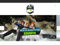 Lien http://www.terreo-canyoning.com