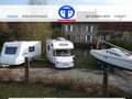 Parking http://www.tourneboeuf-parking-stockage.fr