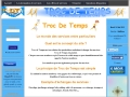 Equitable Solidaire http://www.trocdetemps.com