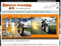 Equipement moto http://www.univers-passion.com