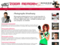 Photos publicitaires http://www.zoommemory.com