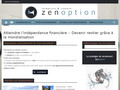 Investissements http://zen-option.com