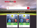 Football https://billetfoot.net