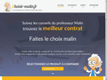 Finance https://choisir-malin.fr
