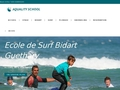Surf Glisse https://coursdesurf.com/
