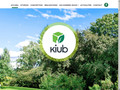 Maison écologique https://www.kiub-solutions.fr