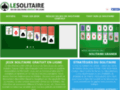 De cartes https://www.lesolitaire.fr