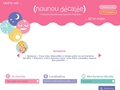 Assistante maternelle https://www.nounoudecalee.com/