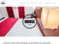 Hôtel https://www.sporting-house.fr/