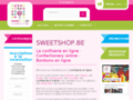 Confiserie https://www.sweetshop.be