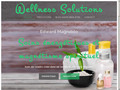 Magnétiseur (06) Alpes-Maritimes https://www.wellness-solutions.org